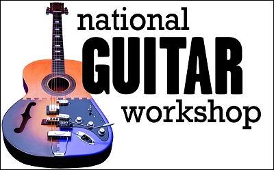 National Guitar Workshop flyer