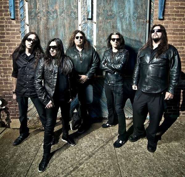 Testament 2012