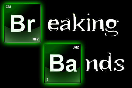 Breaking Bands LLC