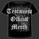 Testament Official Merchandise